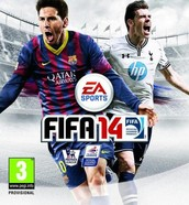 FIfa Tournament open for 10-16 year olds!