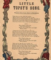 Little Topsy's Song