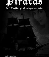 Piratas del caribe y el mapa secreto (Spanish 1)