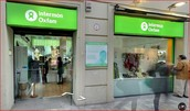 ¿Donde podemos encontrar Oxfam Intermon?