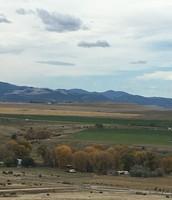East Helena Valley