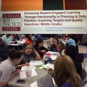 FLCN  District-  wide learning