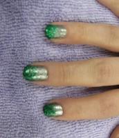 St. Patricks Day Nails