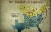 underground rail road