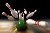FREE Bowling for kids in the Triangle