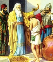 David's Anointment