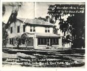 House in Oklawaha, Florida