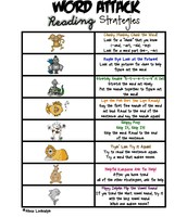 Description of these strategies can be found at the following site: