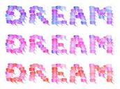 We are the Dream Machine!