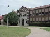 Rosemary Middle School
