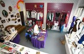 Our boutique sells plus size clothing for women