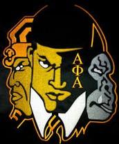 Black history month: Alpha Phi Alpha