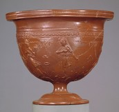 Ancient Roman Pottery