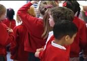 Abington Vale Primary School - Park Campus