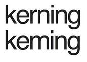 KERN/KERNING