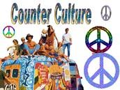 Lesbian, gay, bisexual & transgender counterculture