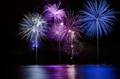 Nua Stasta (New year)