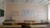 This is our History classroom