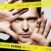 Album Crazy Love