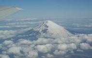 Mount Fuji,Composite Volcanoes