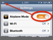 **3. Want to charge your iphone/ipad faster?