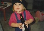 Sarah turns 22, so let's get drunk
