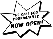 Call for Proposals!
