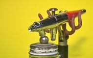 Electro Spray Painting Gun Today
