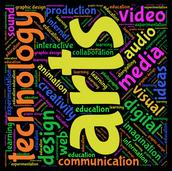 What is Digital Media Arts?