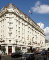 Strand Palace Hotel **** Street: Strand