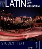 Latin I Honors