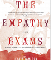 Conway: The Empathy Exams by Leslie Jamison