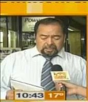 José Luis Cainzo