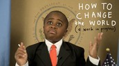 Change the World kid president