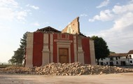 Italy earthquake 2013