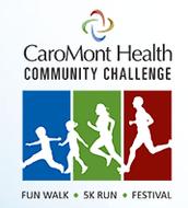 5K Run, 1 Mile Fun Walk