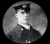 Fifth Officer Harold Lowe