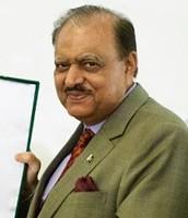 Pakistans Leader