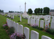In Memory of Private Harold George LLoyd