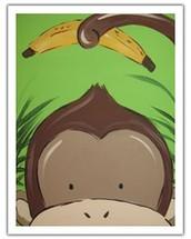 Let's Monkey Around