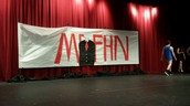 Mr. FHN Competition