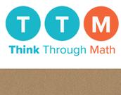 Texas Success TOT Session: Think Through Math