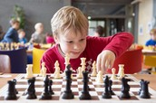 Bay Area Chess Club