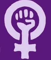 Women's rights symbol