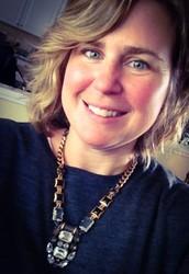 Natalie McCorkle, Independent Stylistt