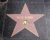 1. Hollywood Walk of Fame