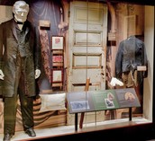Lincoln's Clothes