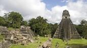 Lo más belleza lugar en Guatemala