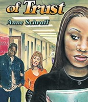 A matter of trust by Anne Schraff