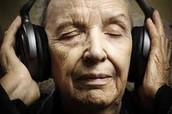 A Discussion on Aging, Music and Memory
